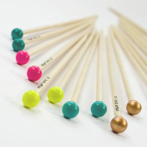 bukové ihlice rovné 3 – 20 mm