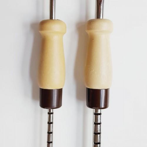ihla na slučkovanie lavor midi 4 mm