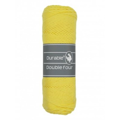 durable double four - 2180 bright yellow