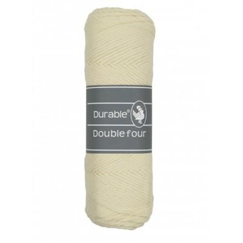 durable double four - 2172 cream