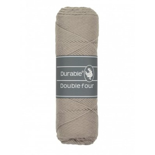 durable double four - 340 taupe
