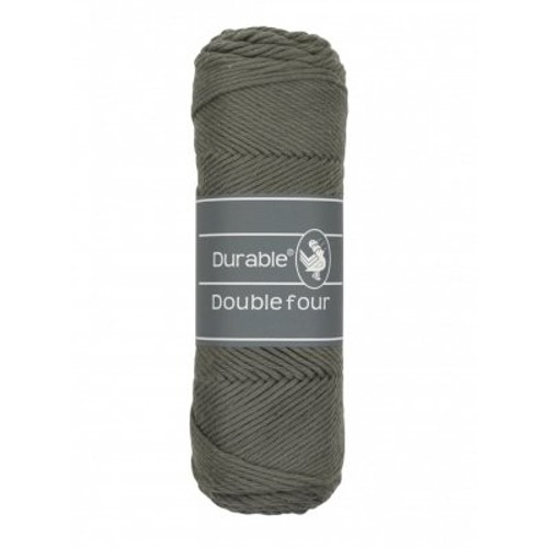 durable double four - 2236 charcoal