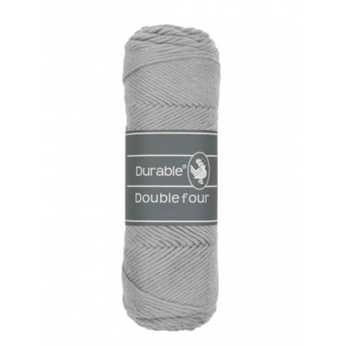 durable double four - 2232 light grey