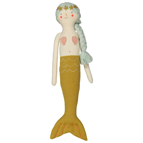 hračka morská panna