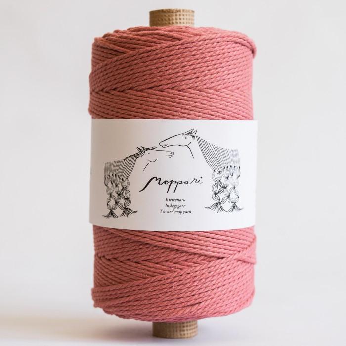 moppari - ružová