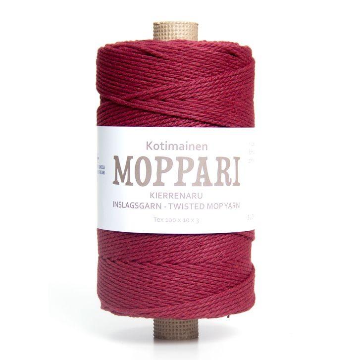 moppari - vínová