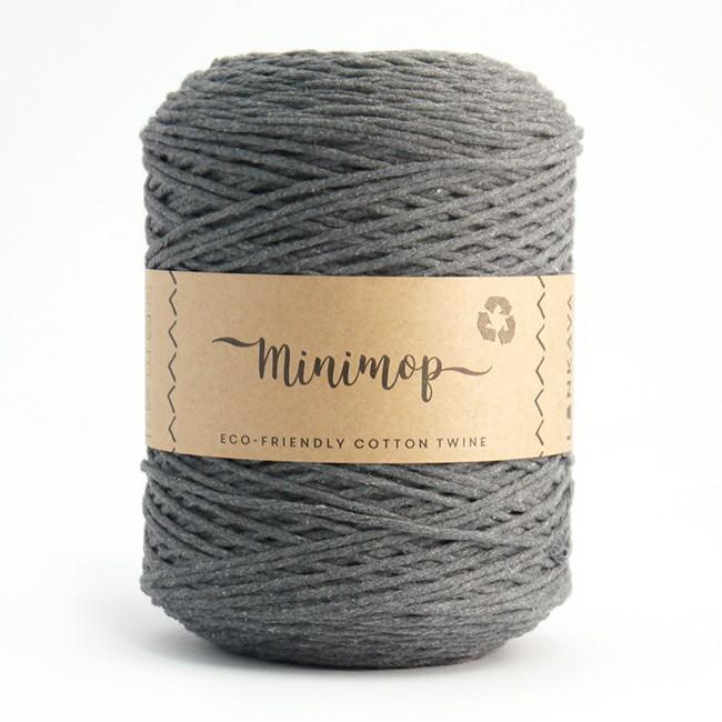 minimop - šedá 67