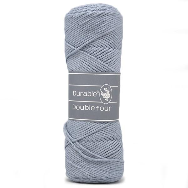 durable double four - 289 blue grey