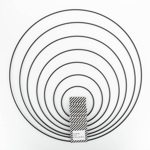 kovový kruh