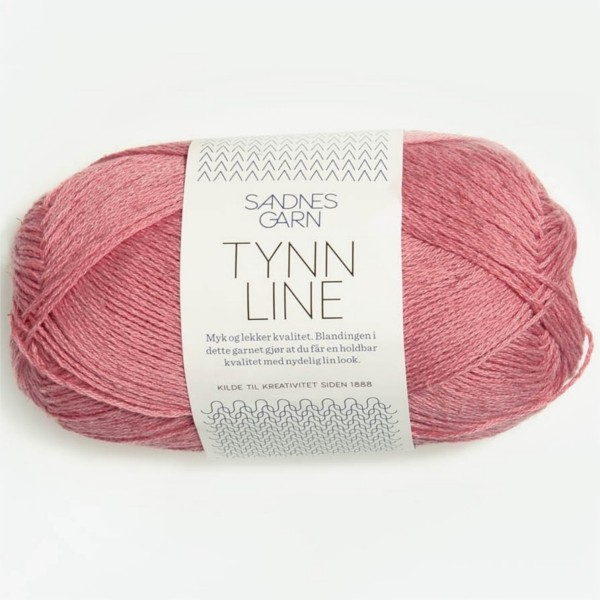 tynn line - tynn line 4323
