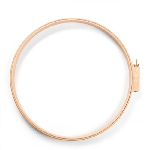 veľký kruhový rám Ø 36 cm x 23 mm