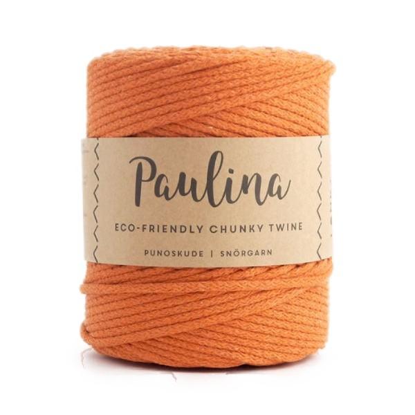 paulina  - 58 burnt orange