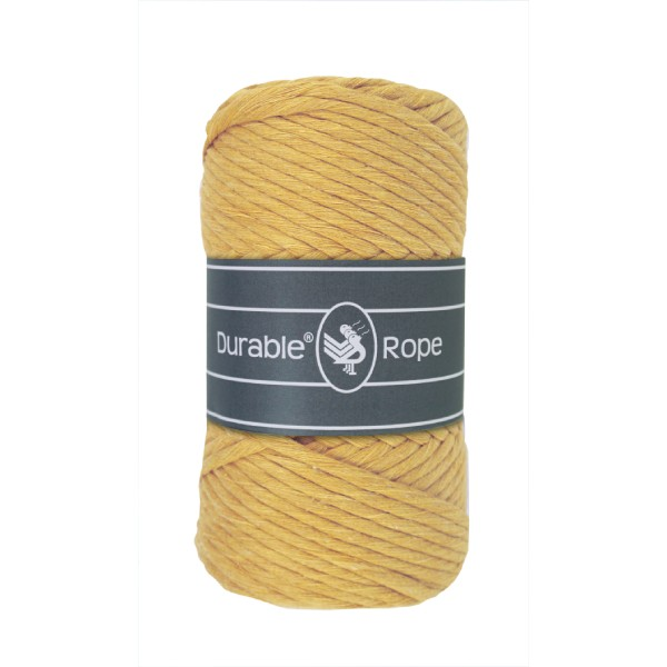 durable rope - 411 mimosa