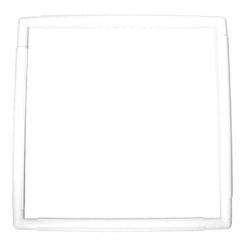 dmc pripínací rám na vyšívanie / punch needle 43 x 43 cm