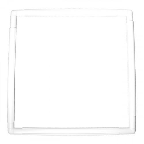 dmc pripínací rám na vyšívanie / punch needle 28 x 28 cm