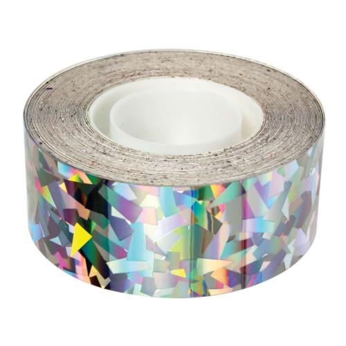 ozdobná páska holografická