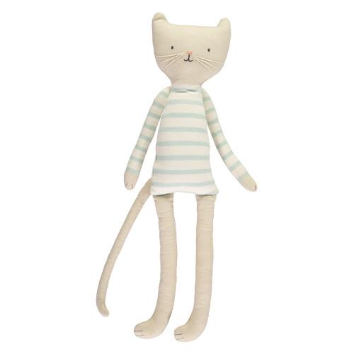 hračka mačka