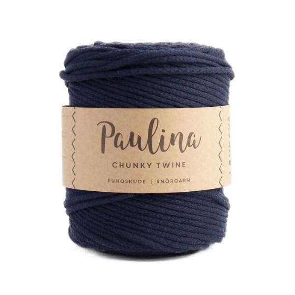 paulina  - námornícka modrá 74