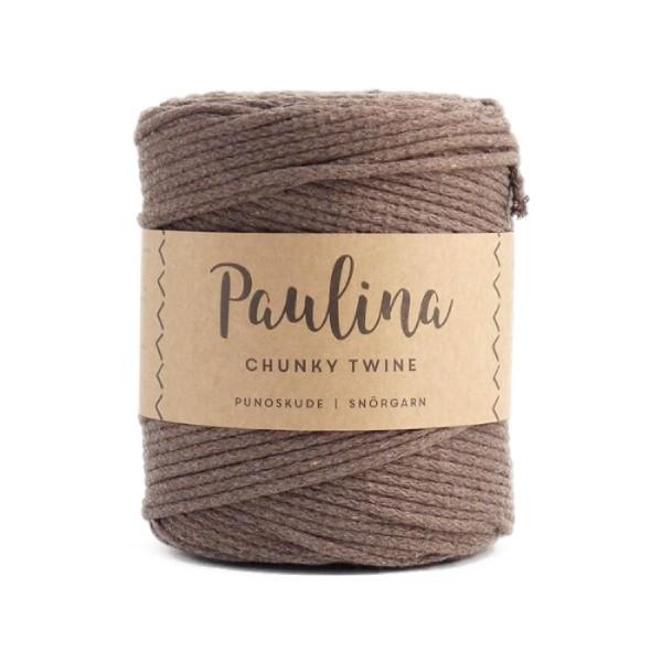 paulina  - hnedá 55