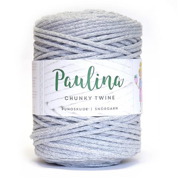 paulina  - svetlošedá