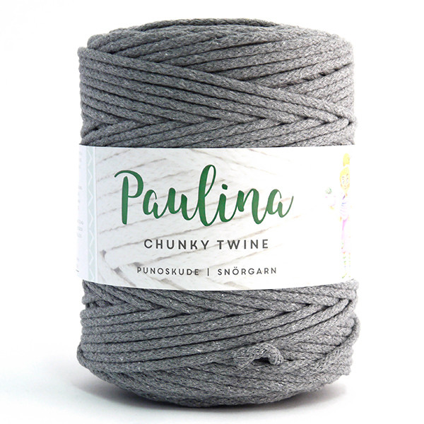paulina  - šedá