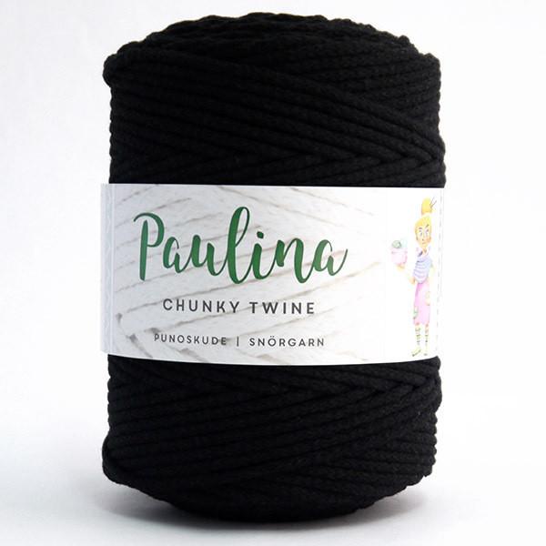 paulina  - čierna