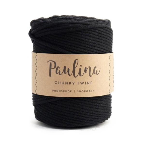 paulina  - čierna 70