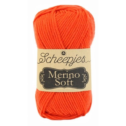 merino soft - munch 620