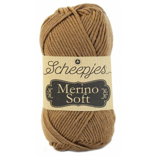 merino soft - braque 607