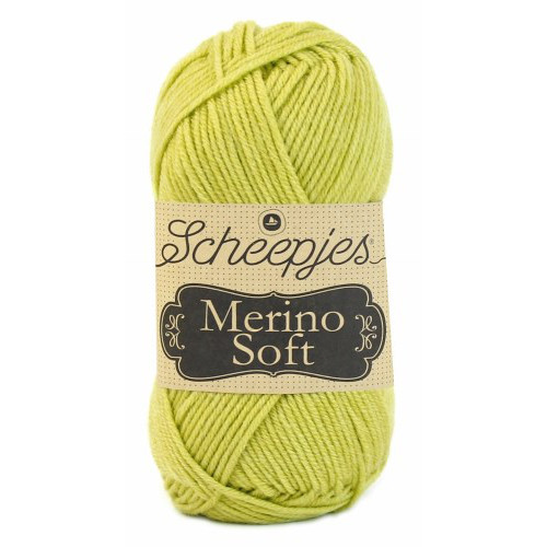 merino soft - constable 629