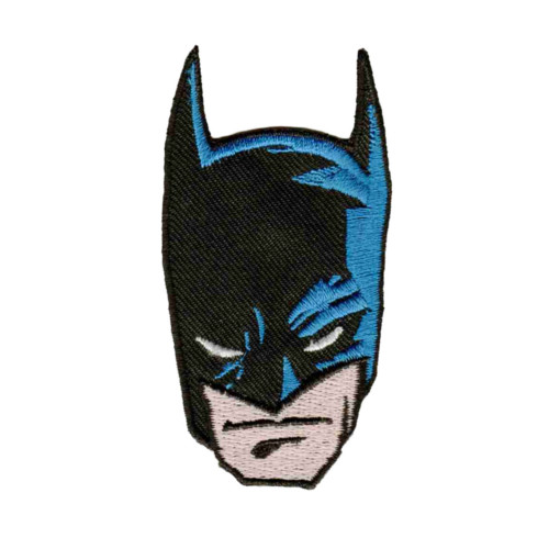 nažehlovačka batman