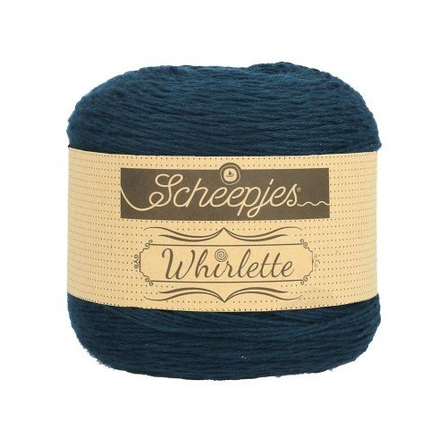 whirlette - blueberry