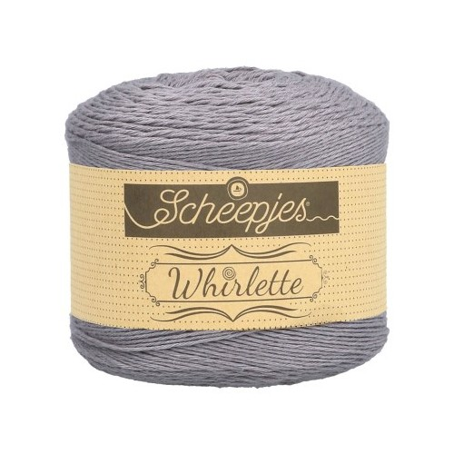 whirlette - frosted