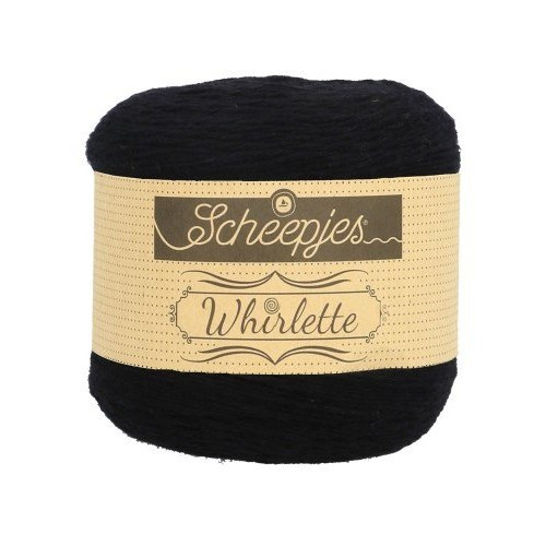 whirlette - liquorice