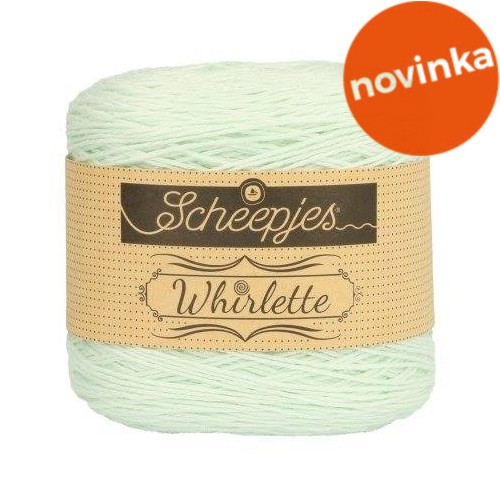 whirlette - mint