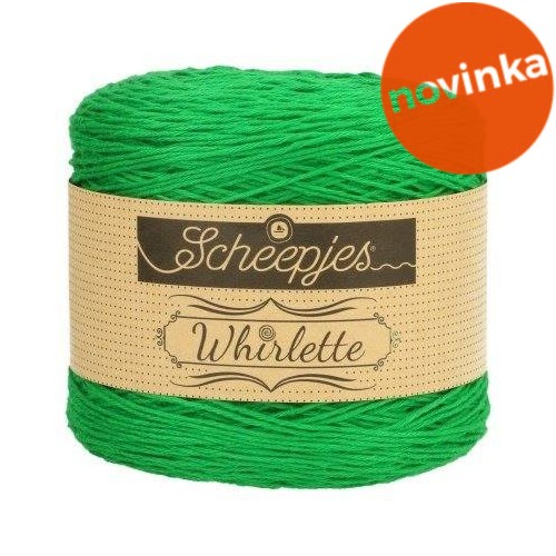 whirlette - kiwi