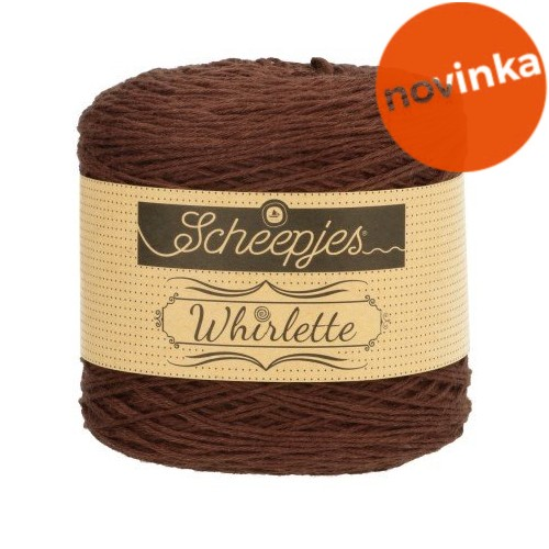 whirlette - chocolat