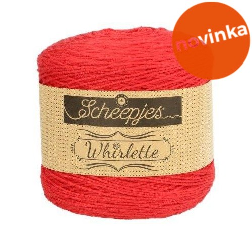 whirlette - sizzle