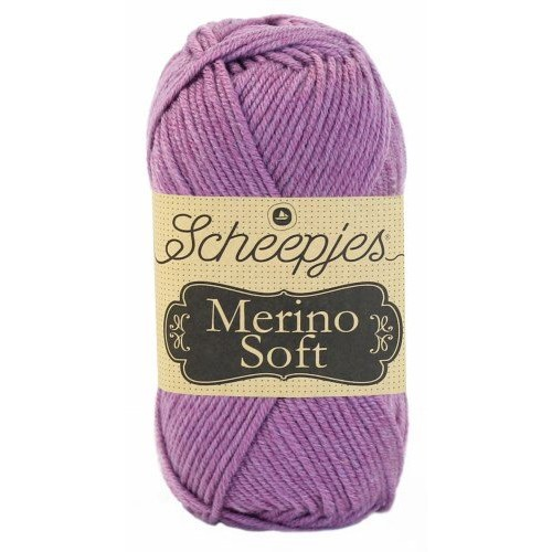 merino soft - monet 639