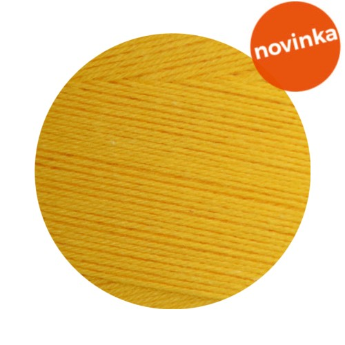 liina 12 ply - žltá