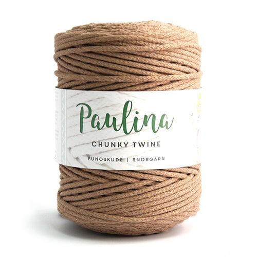 paulina  - svetlohnedá