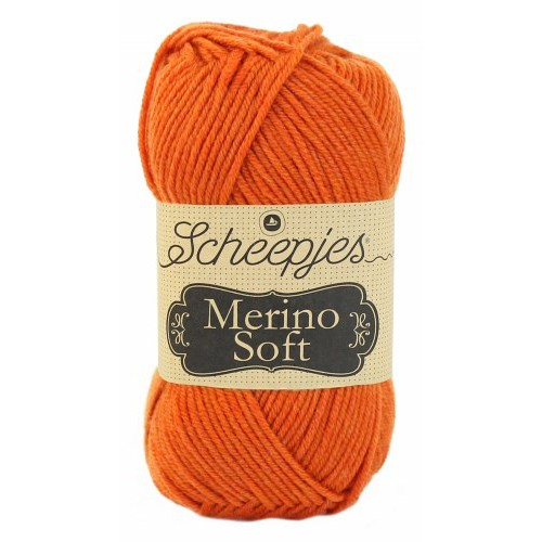 merino soft - gaugin 619