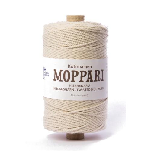 moppari - prírodná