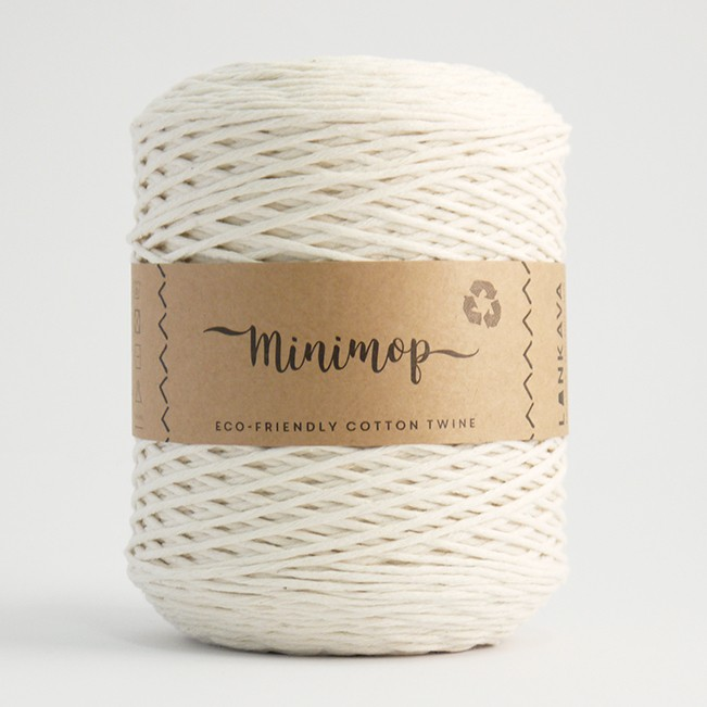 minimop - prírodná