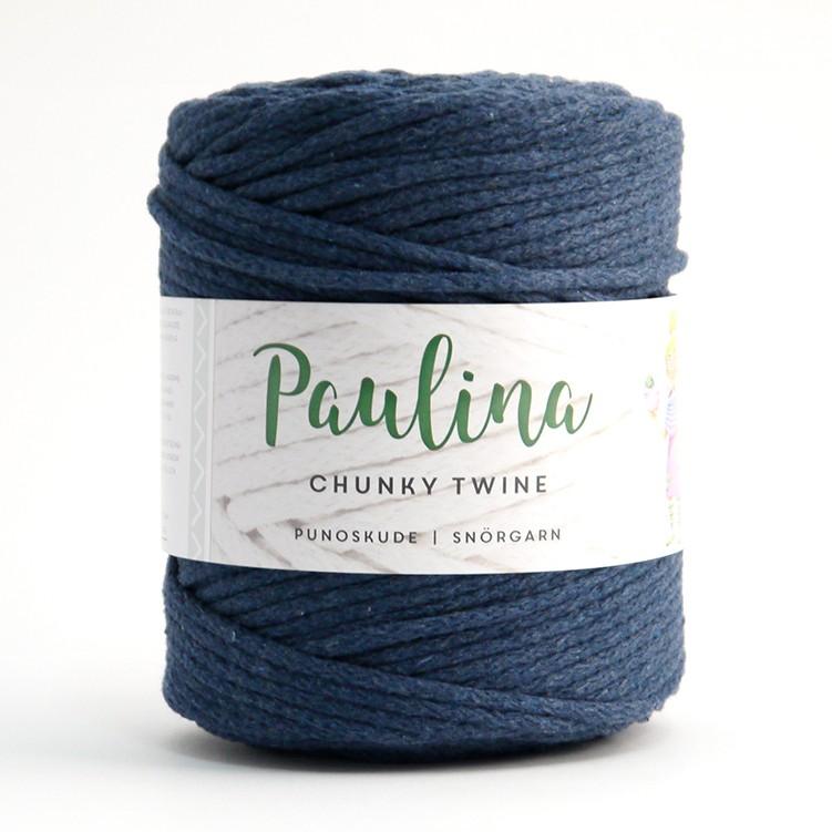 paulina  - jeans blue
