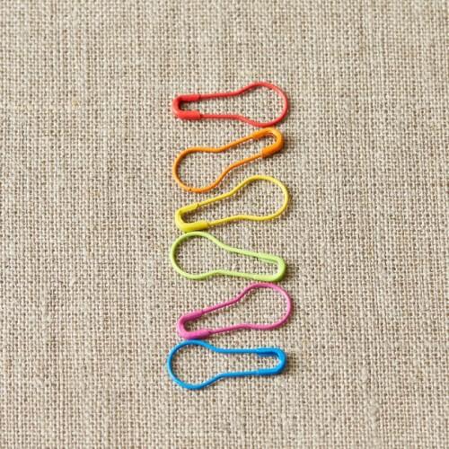 označovače cocoknits farebné
