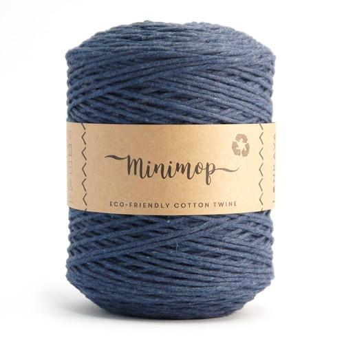 minimop - jeans blue