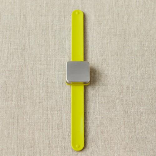 magnetický náramok cocoknits