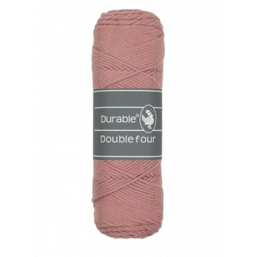durable double four - 225 vintage pink