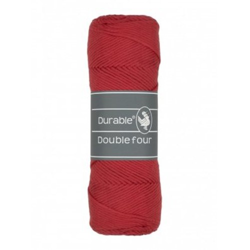 durable double four - 316 red